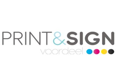 Print & Sign Voordeel